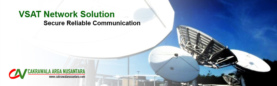vsat-network-solution